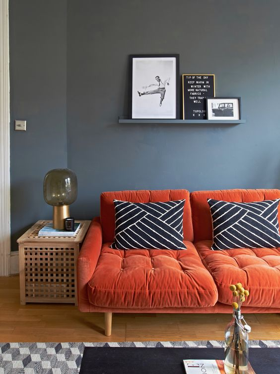 Fall Color Ideas, Room Decoration, Maison Valentina, Fall trends fall color ideas Fall Color Ideas for Your Room Decoration fall color rooms 10