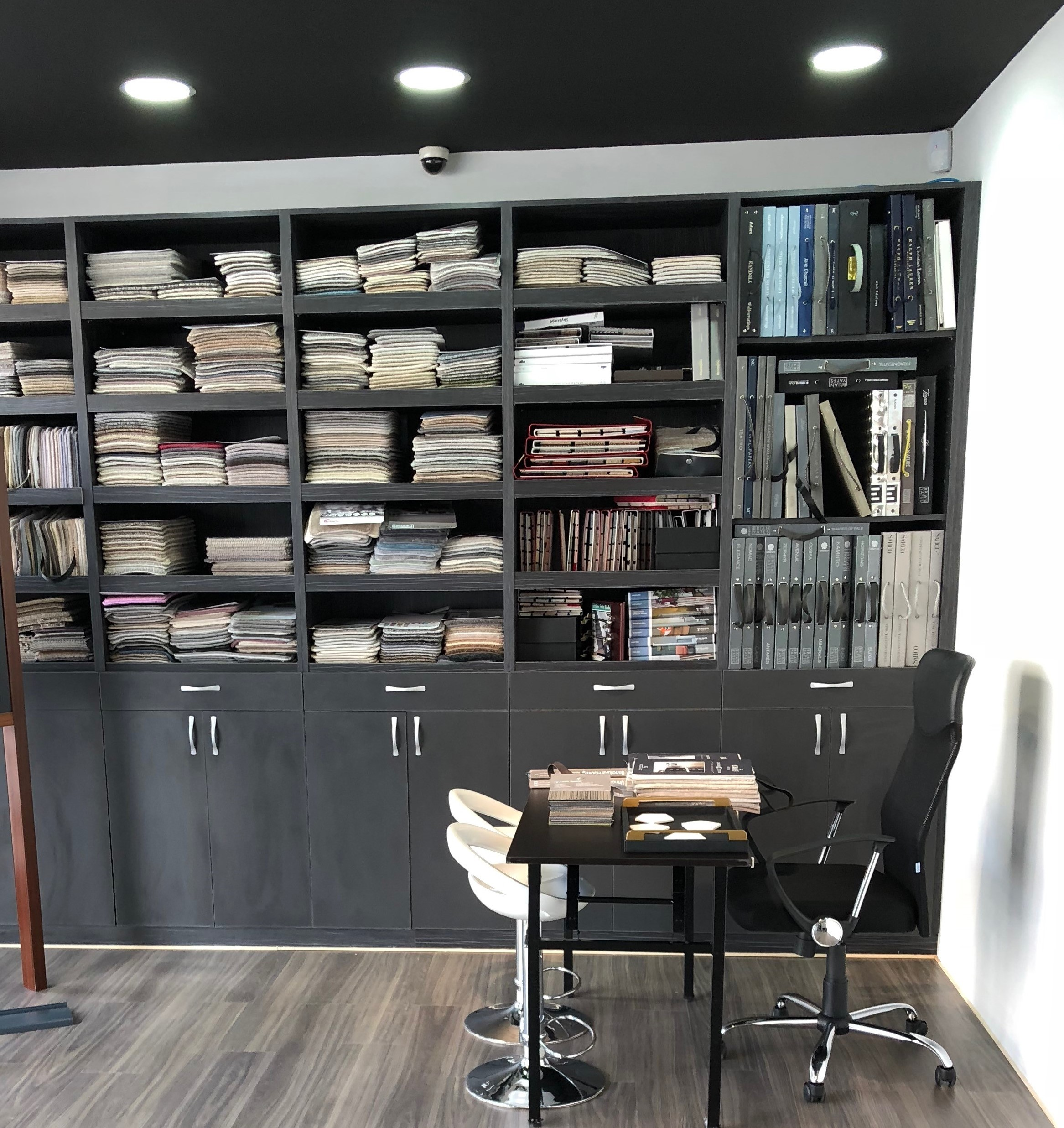 showroom Style!®-One Showroom for All your Interior Needs in London style ideas 7 1