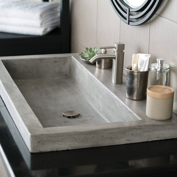 sinks Choose the Perfect Sinks for Your Luxury Bathroom – Top Tips undercounter sink