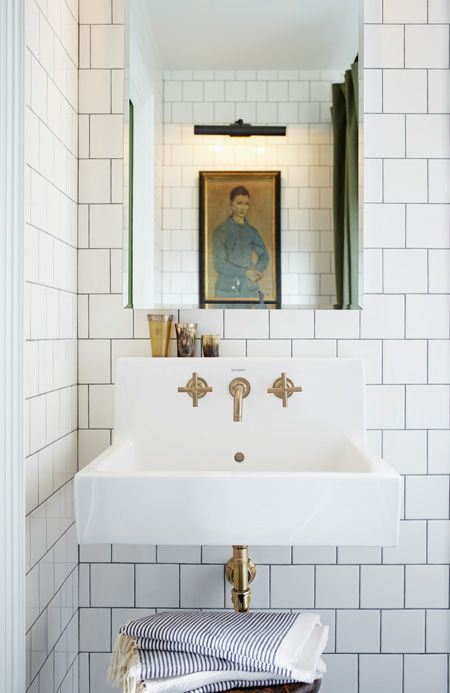 sink sinks Choose the Perfect Sinks for Your Luxury Bathroom – Top Tips wall mount vessel sink