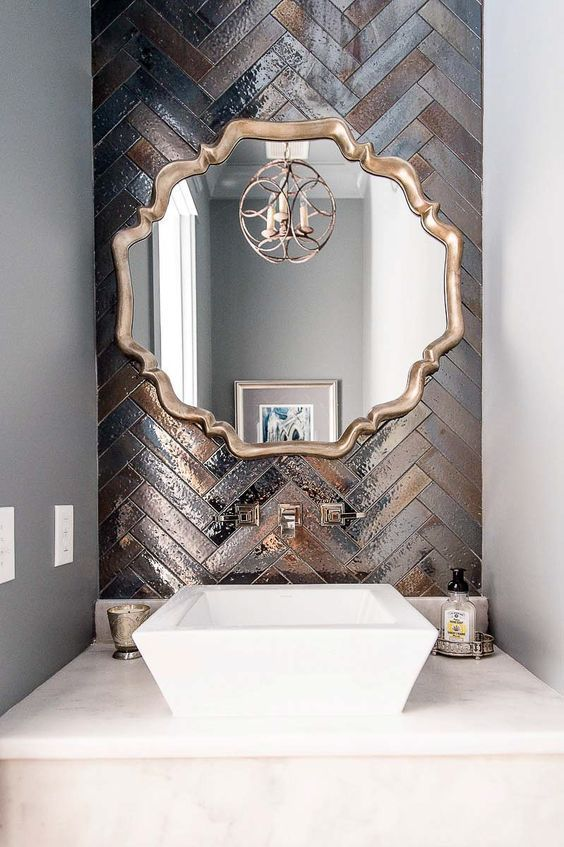Bathroom Trends, 2019, Maison Valentina, bathroom, bathroom decor, interior design Bathroom Trends Bathroom Trends 2019 BATHROOM TRENDS 2019 11 1