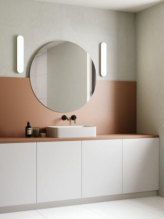 Bathroom Trends, 2019, Maison Valentina, bathroom, bathroom decor, interior design Bathroom Trends Bathroom Trends 2019 BATHROOM TRENDS 2019 2