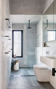 Bathroom Trends, 2019, Maison Valentina, bathroom, bathroom decor, interior design Bathroom Trends Bathroom Trends 2019 BATHROOM TRENDS 2019 12