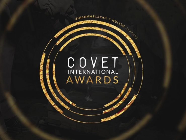 Covet Awards Covet Awards: Where Design Meets Craftsmanship COVET AWARDS1 740x560