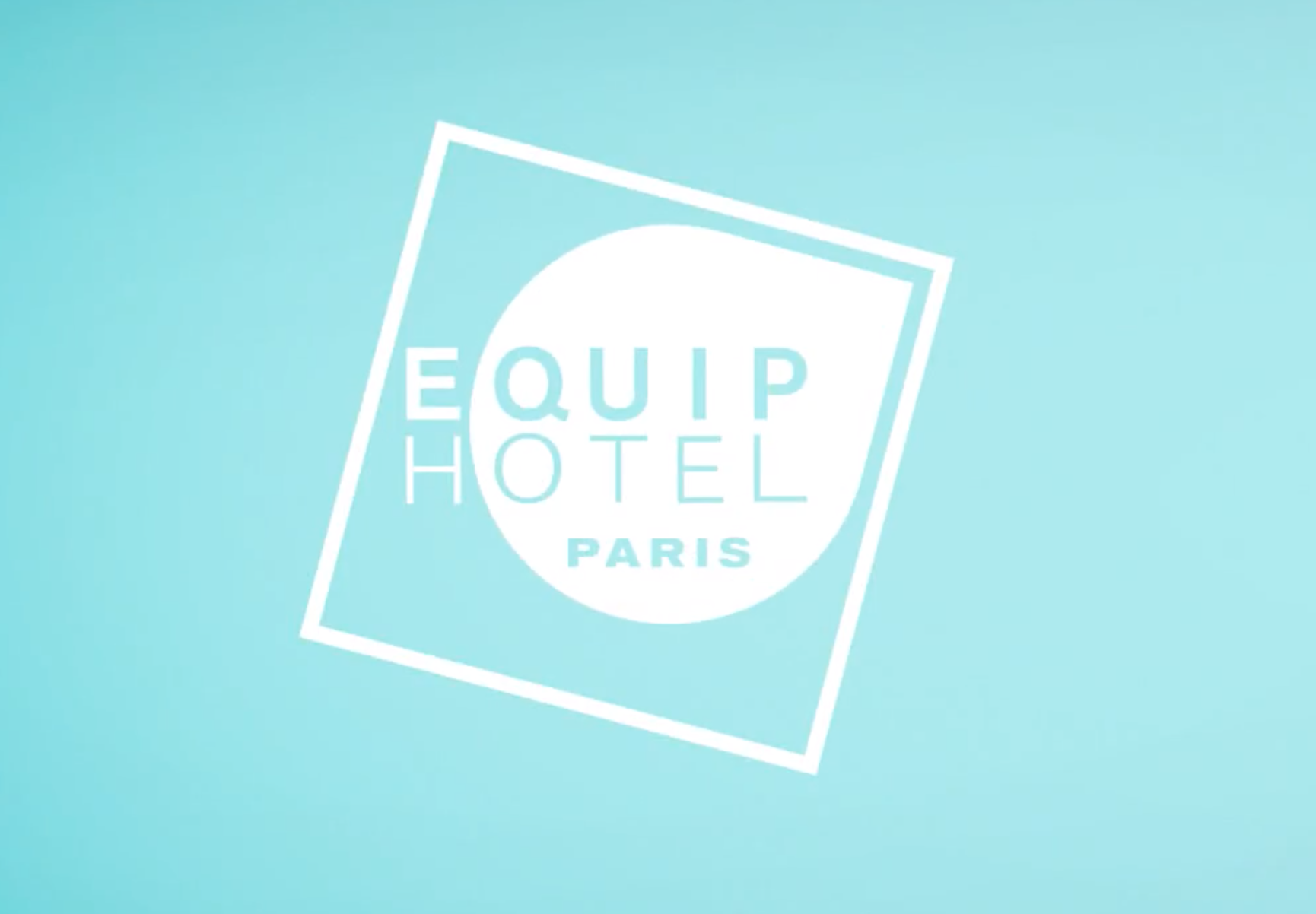 EquipHotel Paris, Paris Events, Events 2018, EquipHotel, EquipHotel Paris 2018 equiphotel An Insider's Guide for EquipHotel 2018. Captura de ecr   2018 10 30   s 10