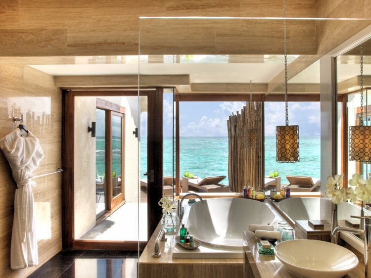 hotel bathrooms, maison valentina, bathrooms, interior design, hotels, luxury hotels hotel bathrooms Beautiful Hotel Bathrooms Around the World Hotel bathrooms around the world1