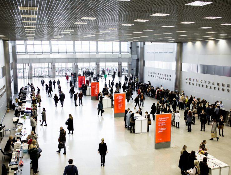 salone del mobile 5 Good Reasons to Attend Salone del Mobile.Milano Moscow I saloni