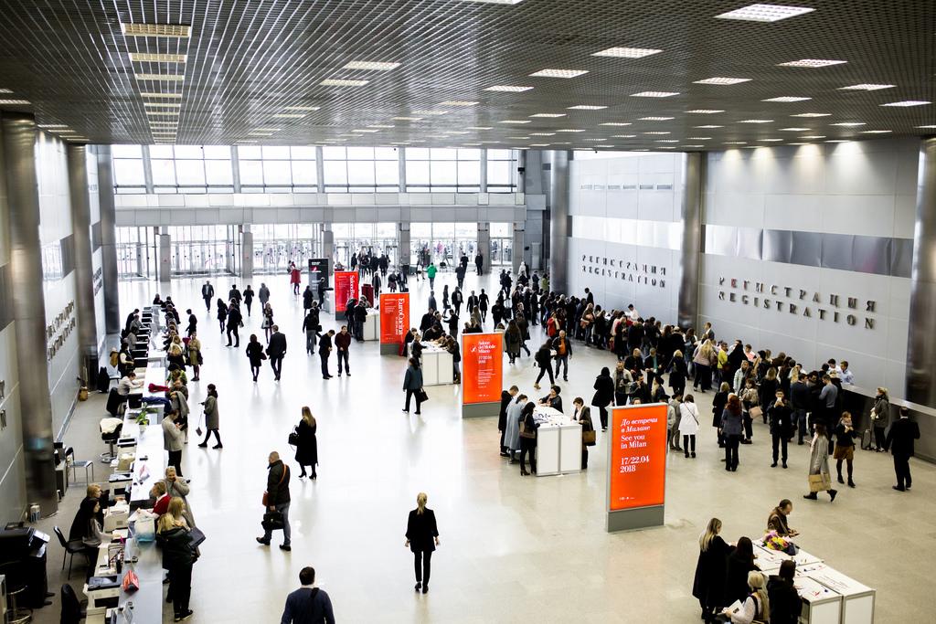 Salone del Mobile.Milano Moscow 2018, salone del Mobile, moscow. moscow 2018, interior design, luxury  salone del mobile The Salone del Mobile.Milano Moscow 2018-All You Need To Know! I saloni