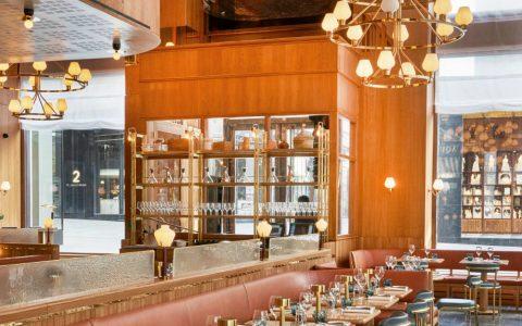 5 Inspiring Restaurant Designs 5 Inspiring Restaurant Designs 5 Stylish Inspiring Restaurant Designs 04 480x300