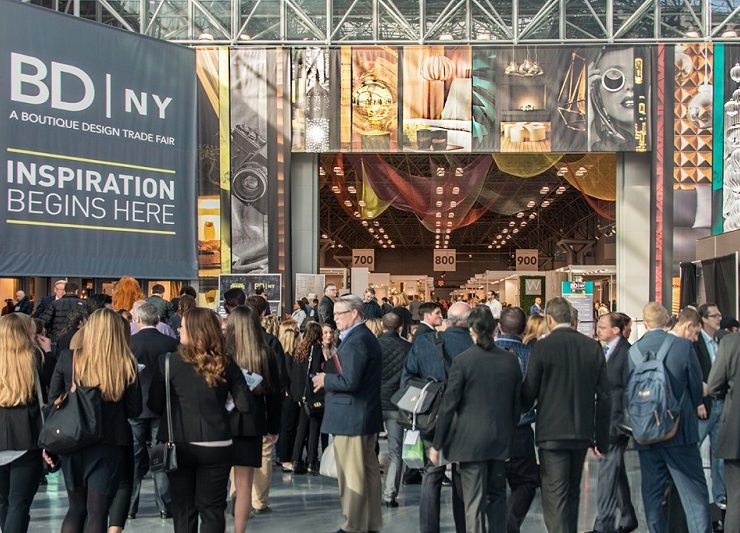 boutique design new york What to Expect at Boutique Design New York (BDNY) Everything You Need To Know About BDNY 2017 8 740x533
