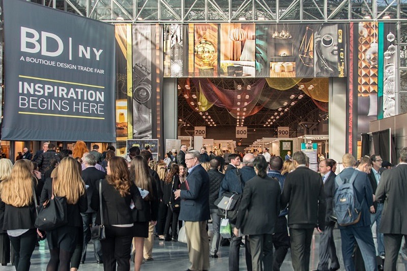 Boutique Design New York, BDNY, new york, interior design, hospitality, maison valentina boutique design new york What to Expect at Boutique Design New York (BDNY) Everything You Need To Know About BDNY 2017 8