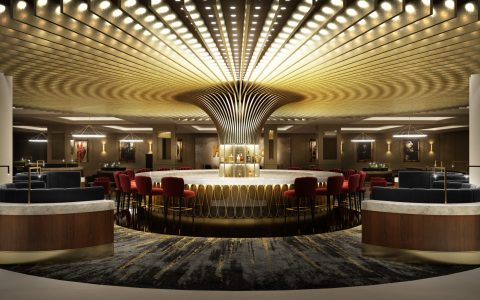 luxury hotel Luxury Hotel Openings 2019 HardRockHotelLondon 1 480x300