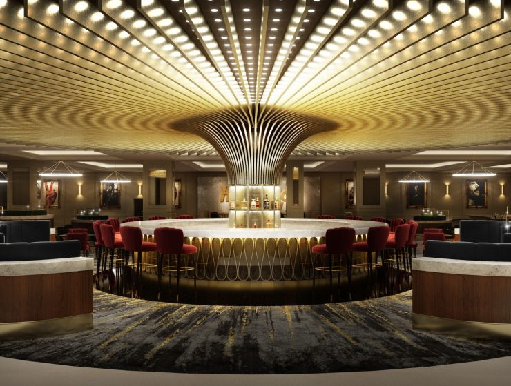 luxury hotel Luxury Hotel Openings 2019 HardRockHotelLondon 1 740x560