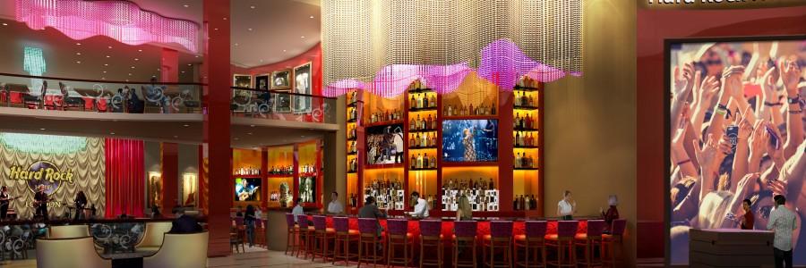 Luxury Hotel, 2019, hospitality, hospitality trends, interior design, hotel openings 2019 luxury hotel Luxury Hotel Openings 2019 Image 2 Hard Rock Hotel London interior