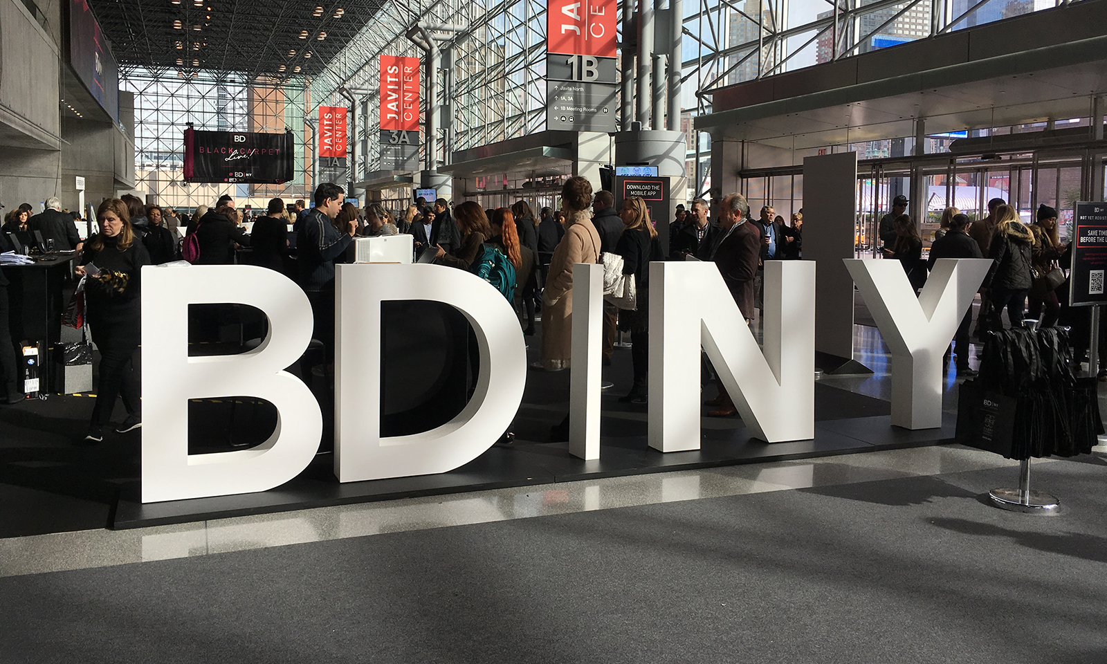 Boutique Design New York, BDNY, new york, interior design, hospitality, maison valentina boutique design new york What to Expect at Boutique Design New York (BDNY) bdny di feat