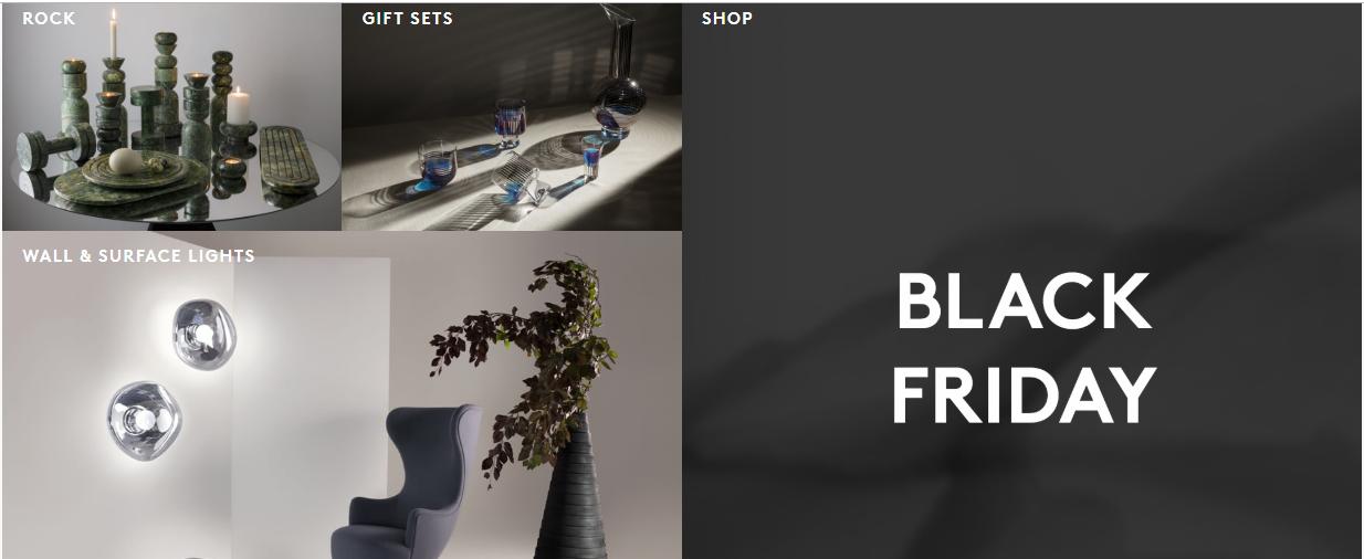 black friday, home decor, interior design, designer, black friday deals black friday Designer Home Decor Deals You Can't Miss This Black Friday black friday   tom dixon