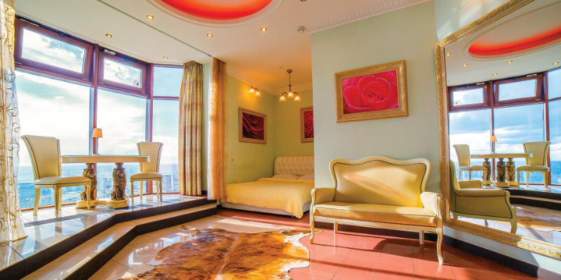 Best Luxury Hotels in Moscow Best Luxury Hotels in Moscow boutique triumph 1