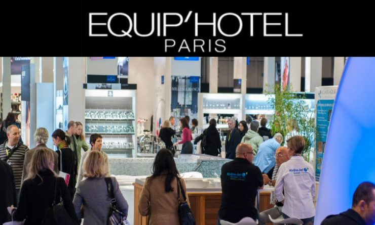 equiphotel Have a Sneak Peak at the First Day of EquipHotel! equip hotel 20141 740x445
