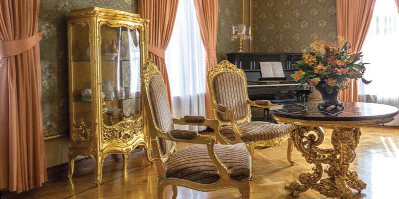 Best Luxury Hotels in Moscow Best Luxury Hotels in Moscow metropol 1