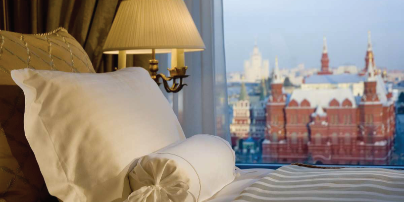 Best Luxury Hotels in Moscow Best Luxury Hotels in Moscow ritz carlton 2