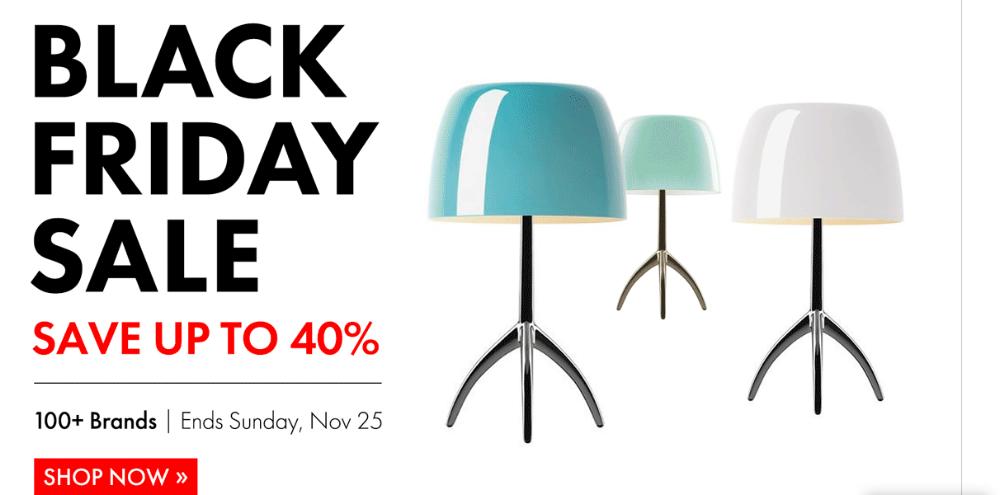 black friday, home decor, interior design, designer, black friday deals black friday Designer Home Decor Deals You Can't Miss This Black Friday ylighting stores