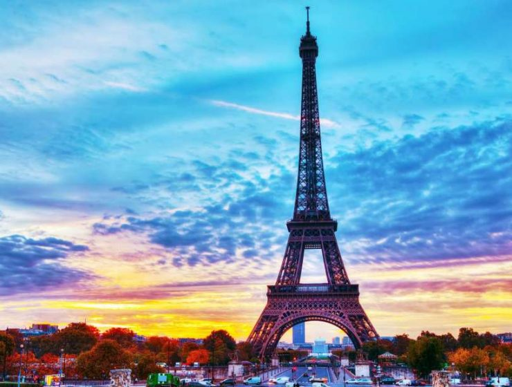 the most instagramable places in paris The Most Instagramable Places in Paris 18579 istock 666393322 740x560
