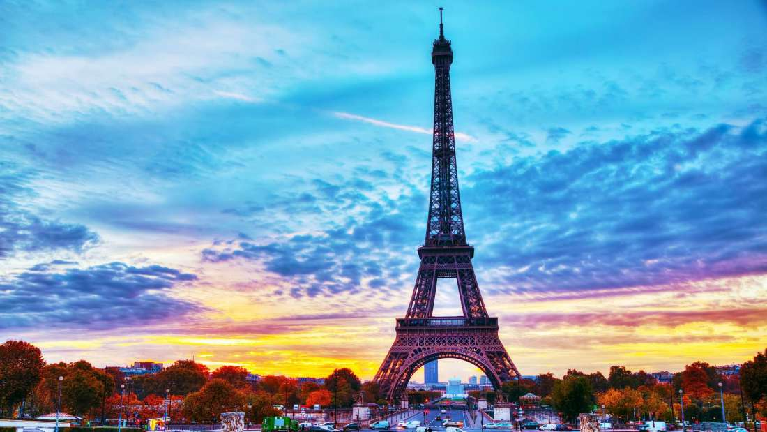 The Most Instagramable Places in Paris the most instagramable places in paris The Most Instagramable Places in Paris 18579 istock 666393322