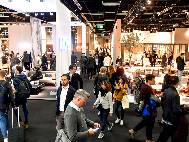 IMM 2019: Check the Best Stands, Interior Design, Cologne, Design Agenda, Germany, Design Agenda, Maison Valentina, Brabbu, IMM 2019, Bathroom, Luxury tradeshow imm 2019: check the best stands IMM 2019: Check the Best Stands IMM 2019