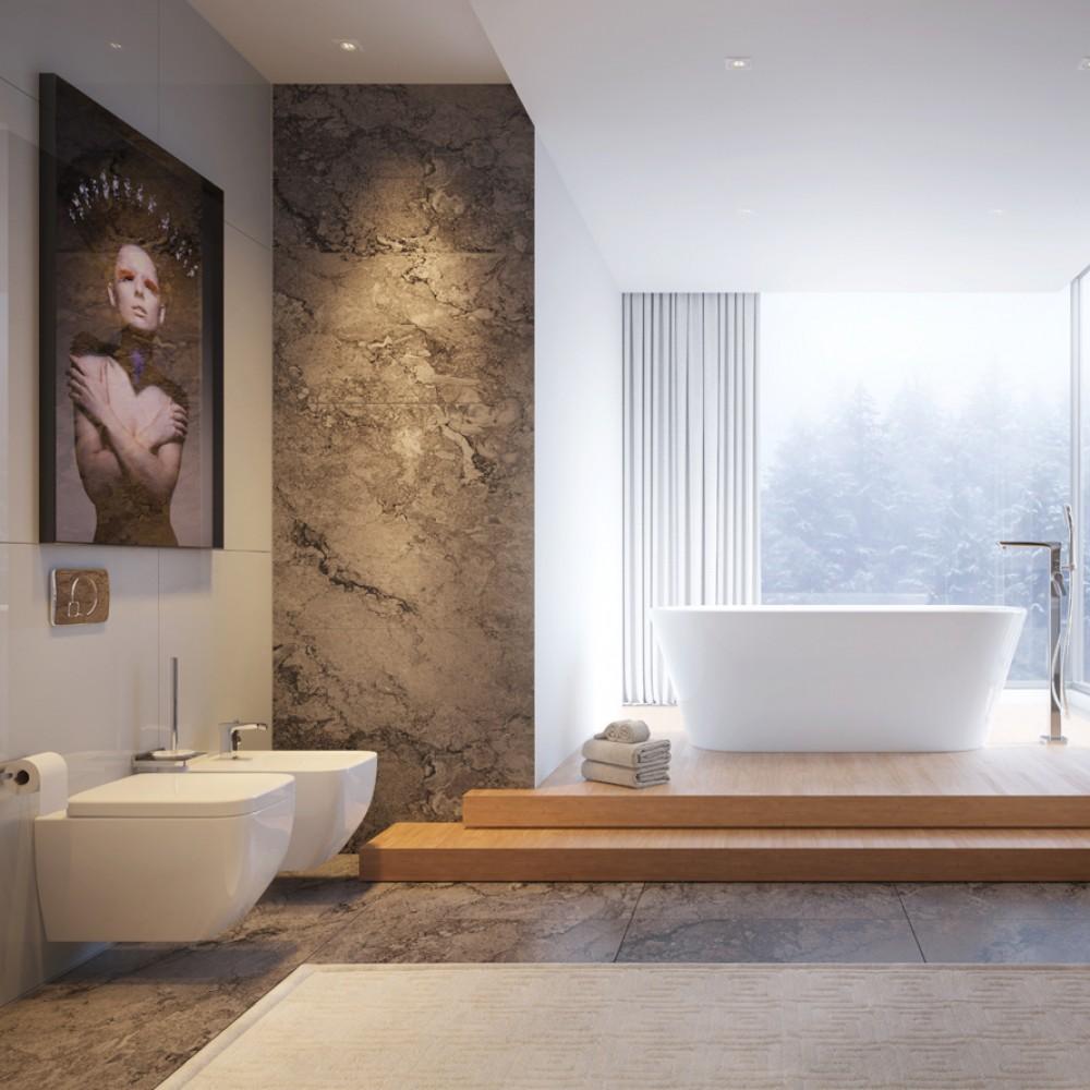 bathtubs 10 Bathtubs To Melt Away The Winter Coldness Puracast Essence Bath Tub 1