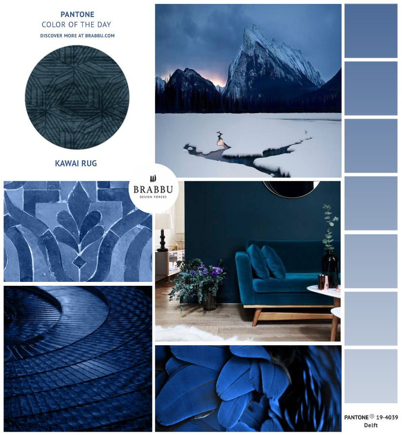 Colors Will Inspire You In 2019, color trends, pantone, pantone 2019, brabbu, maison valentina colors will inspire you in 2019 What Colors Will Inspire You In 2019? Brabbu Tells You Everything! TRENDING PANTONE COLORS FOR 2019 3