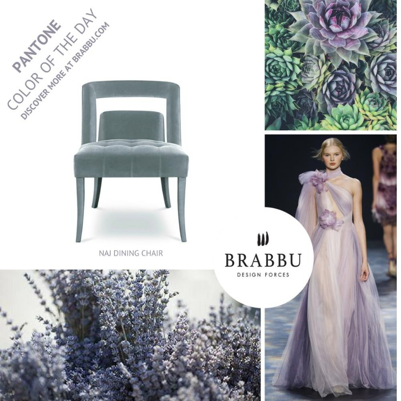 Colors Will Inspire You In 2019, color trends, pantone, pantone 2019, brabbu, maison valentina colors will inspire you in 2019 What Colors Will Inspire You In 2019? Brabbu Tells You Everything! TRENDING PANTONE COLORS FOR 2019 6