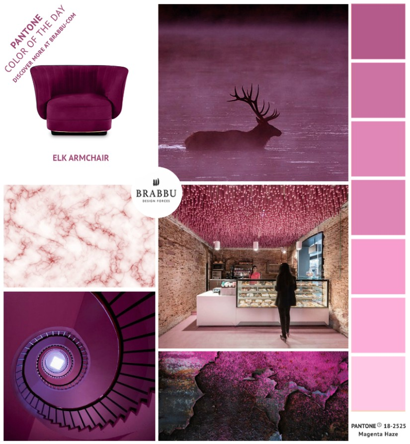 Colors Will Inspire You In 2019, color trends, pantone, pantone 2019, brabbu, maison valentina colors will inspire you in 2019 What Colors Will Inspire You In 2019? Brabbu Tells You Everything! TRENDING PANTONE COLORS FOR 2019 7