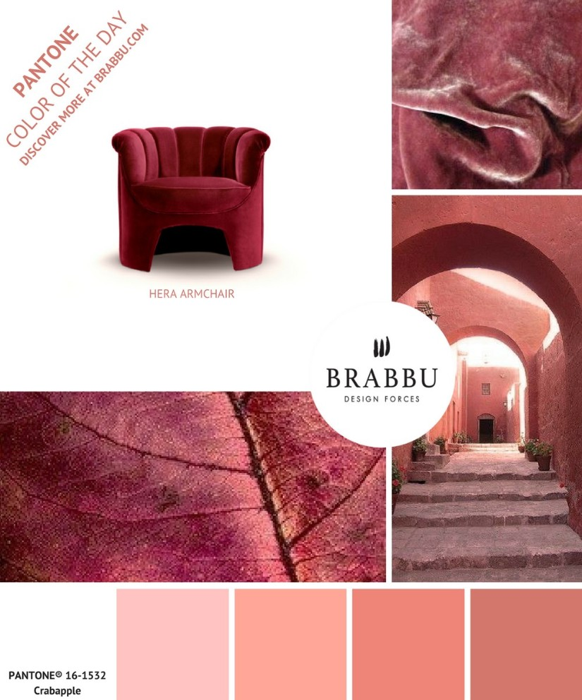 colors will inspire you in 2019 What Colors Will Inspire You In 2019? Brabbu Tells You Everything! TRENDING PANTONE COLORS FOR 2019 8