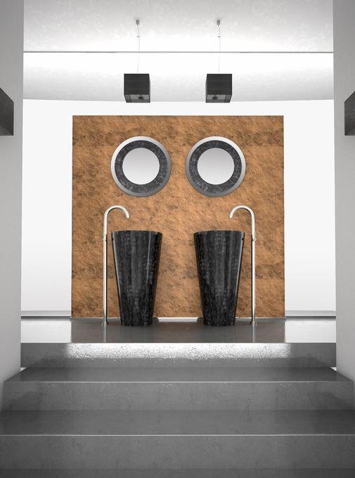 freestandings TOP 9 Freestandings for Your Luxury Bathroom alumix free standing