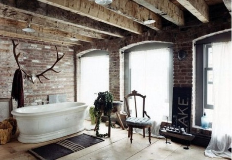 bathtubs 10 Bathtubs To Melt Away The Winter Coldness bathrooms 1 e1418608546840