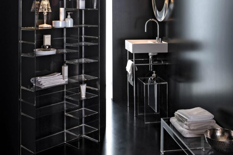 freestandings, washbasins, maison valentina, bathroom decoration, interior design