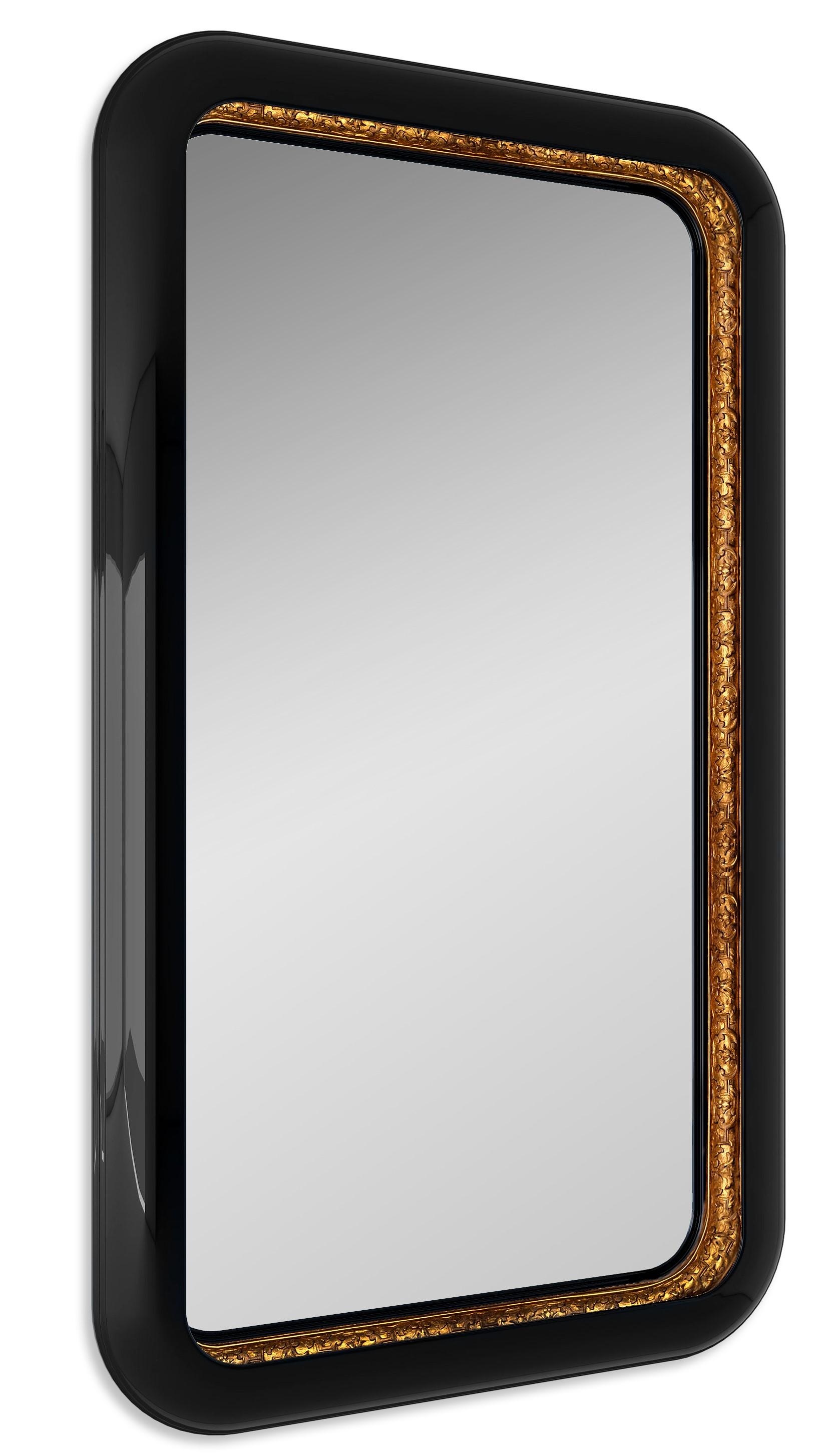 Bathroom Trends, interior design, maison valentina, bathroom design, trends for 2019 bathroom trends Shop the Look – Bathroom Trends by Maison Valentina ring rectangular mirror 2 HR