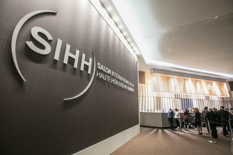 29th SALON INTERNATIONAL DE LA HAUTE HORLOGERIE, SIHH 2019, SIHH, France, Horlogerie, Genève 29th SALON INTERNATIONAL DE LA HAUTE HORLOGERIE, SIHH 2019 29th SALON INTERNATIONAL DE LA HAUTE HORLOGERIE, SIHH 2019 1