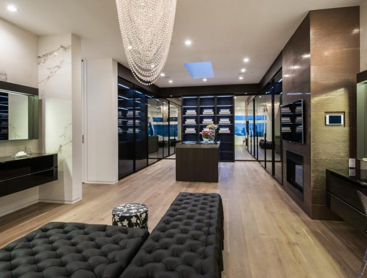 5 Top Luxurious Ideas Of Closets 5 Top Luxurious Ideas Of Closets Beverly Hills Luxury Closets 740x560