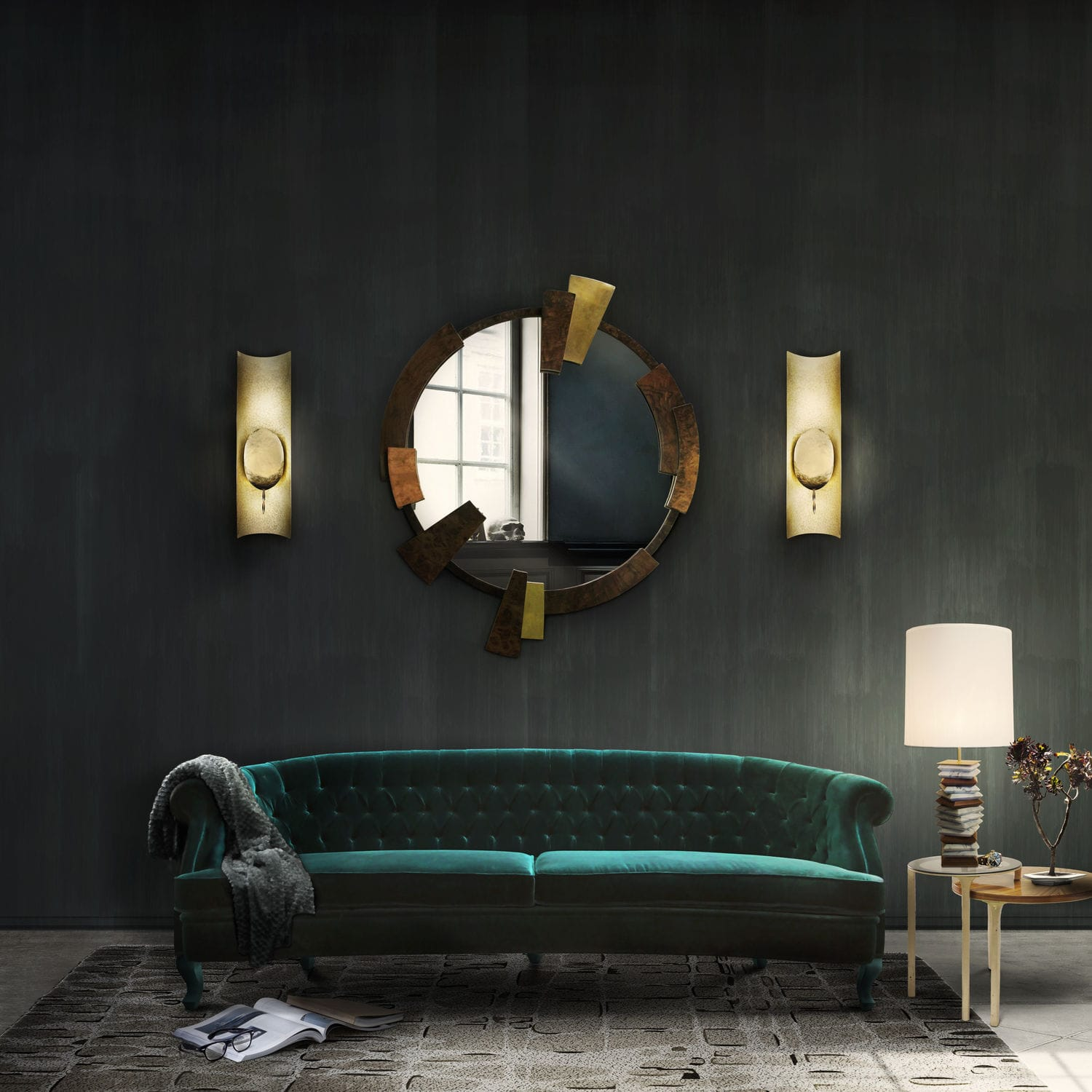 IMM Cologne, Maison Valentina, IMM 2019, bathroom furniture, bathroom decoration, tradeshow imm cologne 5 Reasons Why You Must Visit Maison Valentina at IMM Cologne Brabbu Design Forces IMM Cologne