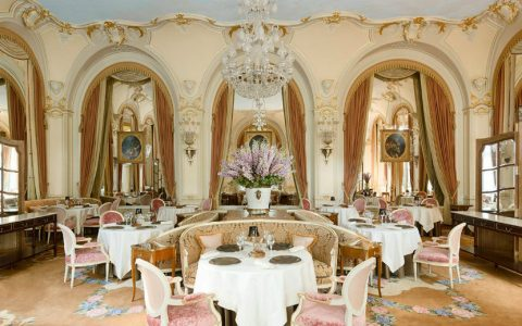 The Most Luxury Places to Eat In Paris 2019 The Most Luxury Places to Eat In Paris 2019 The Best Luxury Restaurants in Paris 03 480x300