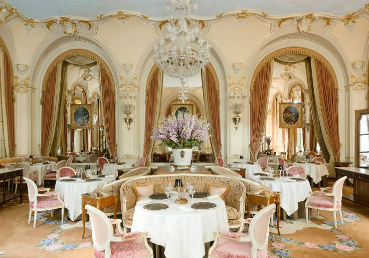 The Most Luxury Places to Eat In Paris 2019 The Most Luxury Places to Eat In Paris 2019 The Best Luxury Restaurants in Paris 03 740x519