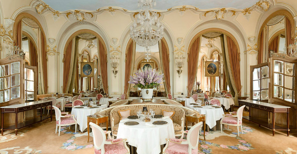 The Most Luxury Places to Eat In Paris 2019 The Most Luxury Places to Eat In Paris 2019 The Most Luxury Places to Eat In Paris 2019 The Best Luxury Restaurants in Paris 03