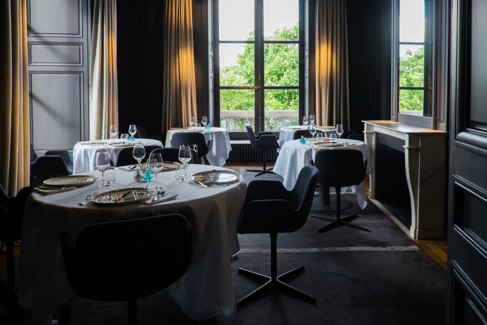 The Most Luxury Places to Eat In Paris 2019