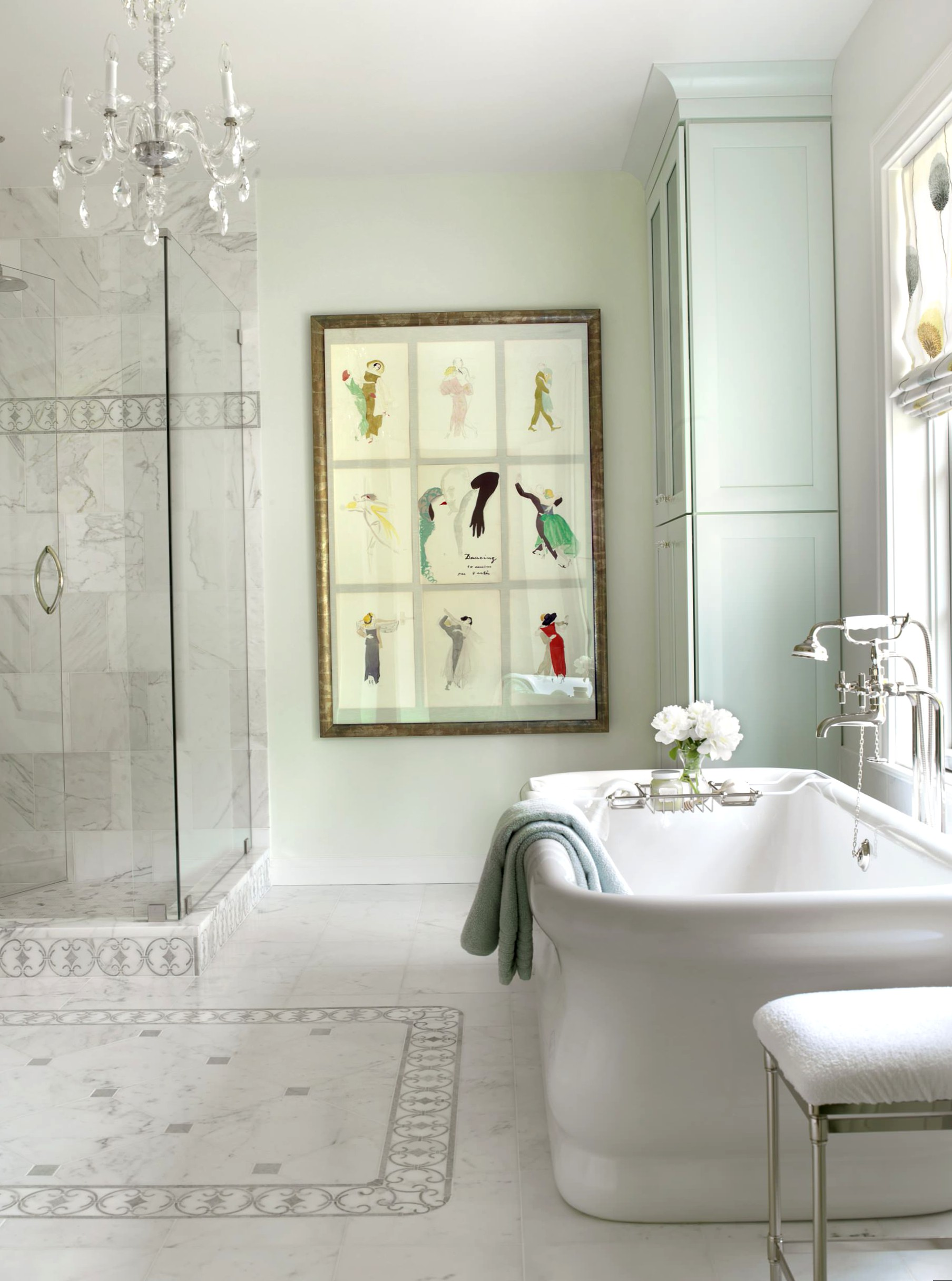 Check The Best French Bathroom Ideas