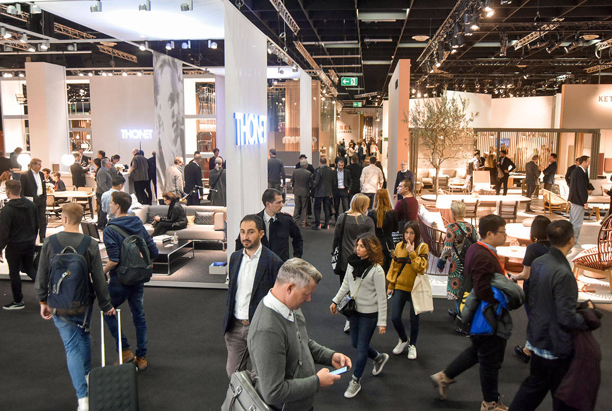 IMM Cologne, Maison Valentina, IMM 2019, bathroom furniture, bathroom decoration, tradeshow imm cologne 5 Reasons Why You Must Visit Maison Valentina at IMM Cologne imm cologne II 2018