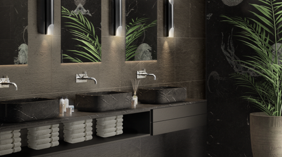 refreshing bathroom trends for spring/summer 2019 Refreshing Bathroom Trends for Spring/Summer 2019 1221 900x504  homepage 1221 900x504