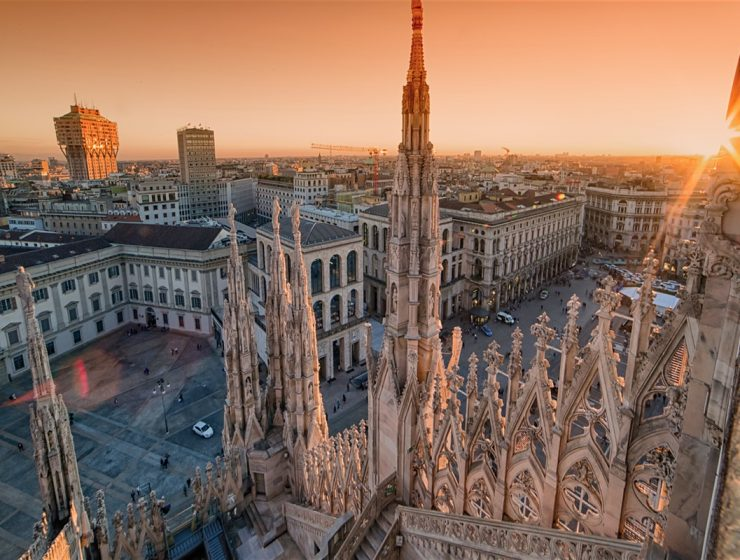 Top Hotels to Stay In Milano During Your Trip to iSaloni Milano, Isaloni 2019, Saloni del mobile Milano, Italy design agenda, italian furniture, best hotels top hotels to stay in milano during your trip to isaloni Top Hotels to Stay In Milano During Your Trip to iSaloni stock photo milano 66092441 740x560