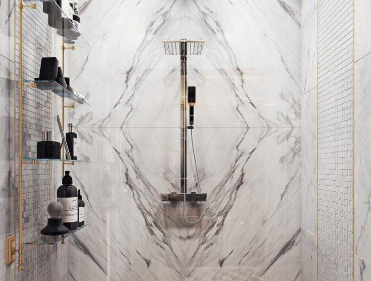 walk in shower Bathtub Or Walk In Shower? The Answer Is Right Here! Bathtub Or Walk In Shower The Answer Is Right Here 2 740x560
