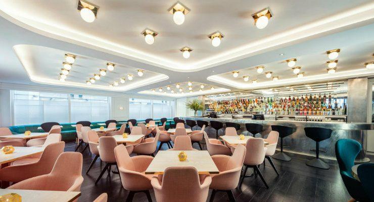 interior designers london Top Interior Designers Based in London Explore the Unique Design Style of London tom dixon 4 740x400
